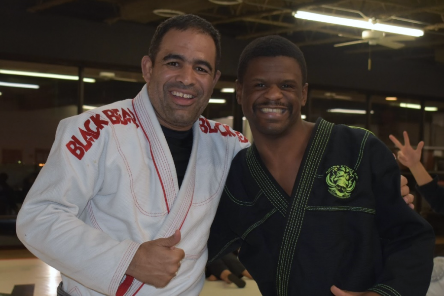 How to Choose the Right BJJ Academy…For You!