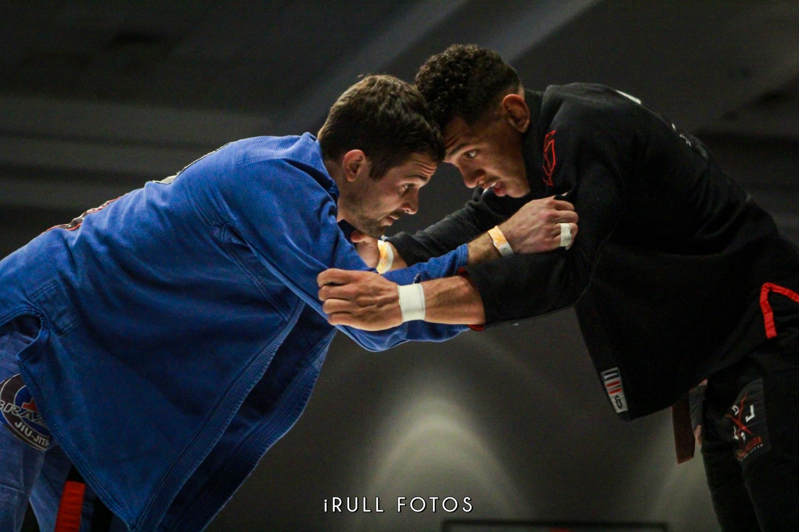 Tips for Wrestlers Transitioning to BJJ