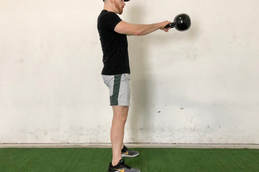 3 Tips for Perfect Kettlebell Swings